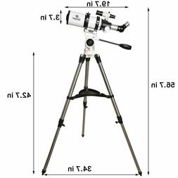 Gskyer Telescope, 80mm AZ Space Astronomical Refractor Teles