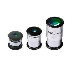 Gskyer Telescope Eyepieces - 20mm, 10mm, and 5mm ~ Set Of Th