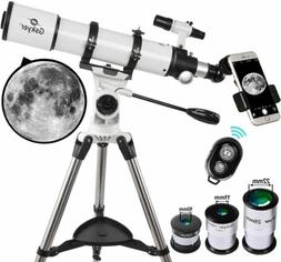Gskyer Telescope, Telescopes for Adults, 600x90mm AZ Astrono