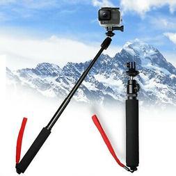 Handheld Extendable Telescopic Monopod Selfie Pole Stick fr