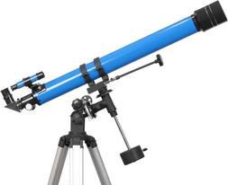 iOptron 6002 900X70 Refractor Telescope