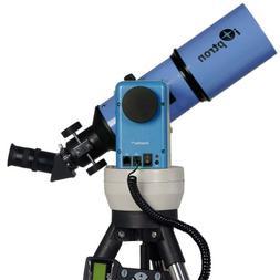 iOptron SmartStar-E-R80 8502B Computerized Telescope