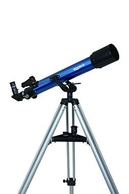 infinity 70mm az refractor telescope