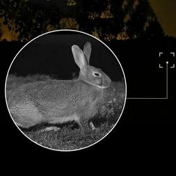 Infrared Digital Monocular Night Vision Video Telescope Long