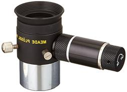 Meade Instruments 07068 Plossl 9-Millimeter Eyepiece with 1.
