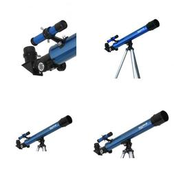 instruments infinity 50mm altazimuth refractor telescope