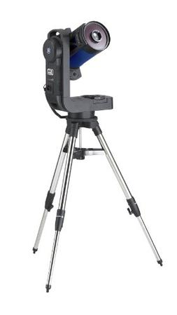 Meade Instruments 6-inch LightSwitch Series Telescope with A
