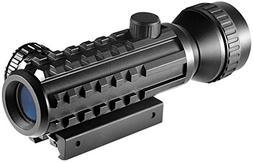 BARSKA 2x30 IR Tactical Dot Sight Riflescope