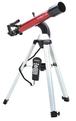 Kenko astronomical telescope Sky Explorer SE-GT70A automatic