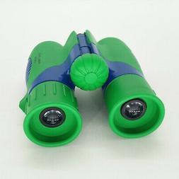 Kids 8x21 Binoculars Shock Proof for Outdoor Bird Watching S