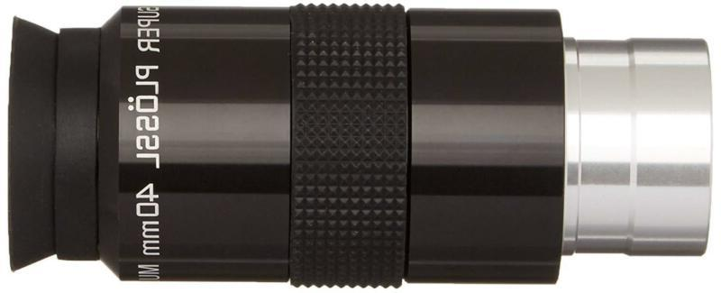 Meade Instruments 07177-02 Plossl 1.25-Inch 40-Millimeter Eyepiece
