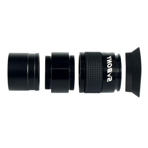 "1.25"" Plossl 40mm Eyepiece Fully for Telescope US Ship"