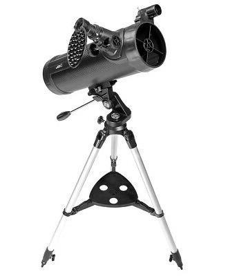 National Geographic Newtonian Mount Telescope