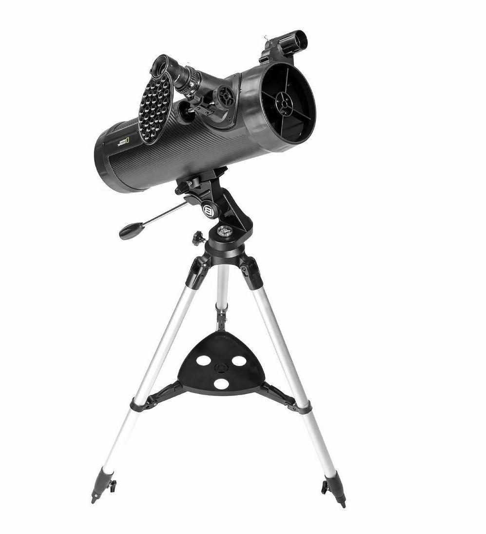 National Telescope NT114CF