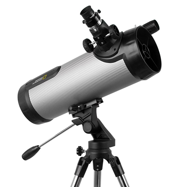 National Geographic Reflecting Telescope