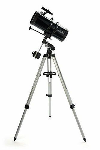 Celestron 127EQ Telescopes 127