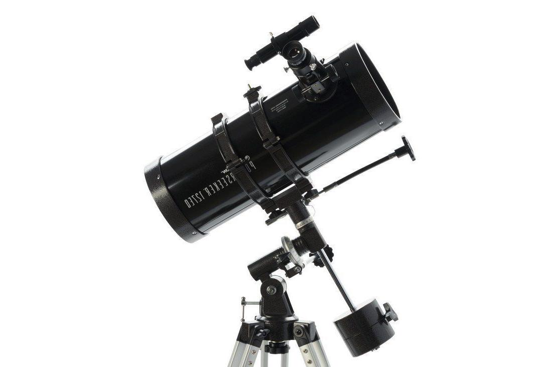 127eq powerseeker telescope telescopes 127 eq reflector