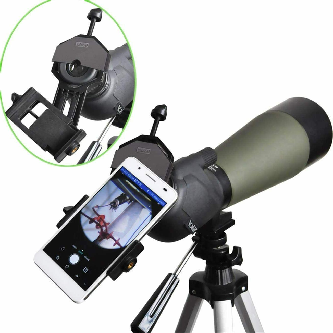 150X TRIPOD LUNAR AND STAR OBSERVATION
