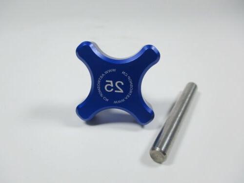 screws for HERCULES astronomical telescope