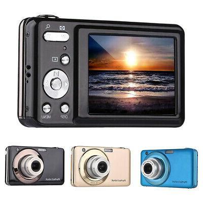 digital camera 2 7 inch lcd screen