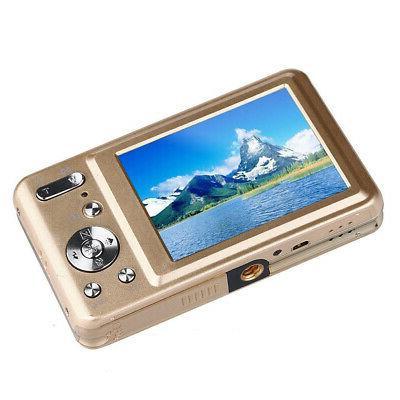 Digital LCD Screen 24MP Detection Zoom