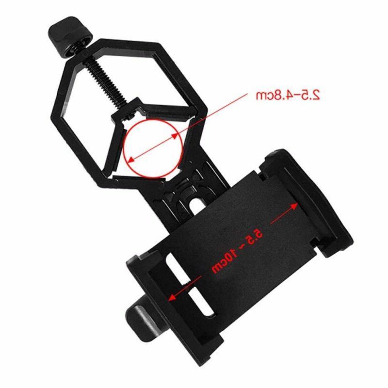 20-60x60 Zoom Monocular Spotting Scope Universal Phon