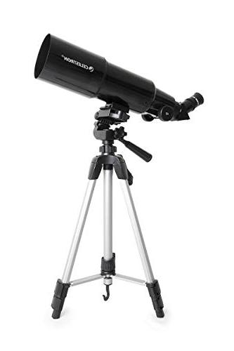 Celestron Smartphone and Backpack,