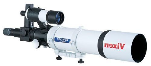 2617 ed80s refractor telescope