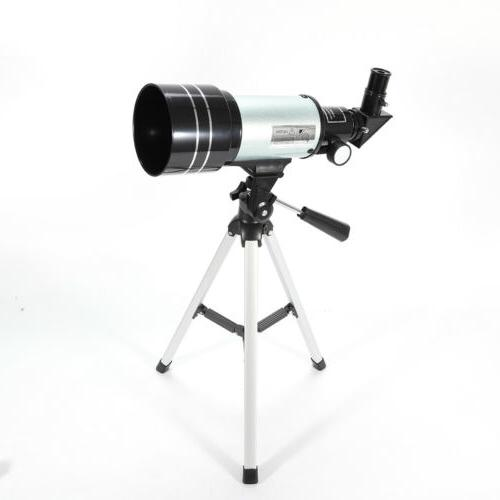 NEW! Quick and Easy to Set Telescope Monocular f/4 Set H6mm