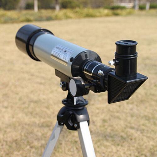 360/50mm Telescope Tripod Monocula Refractor