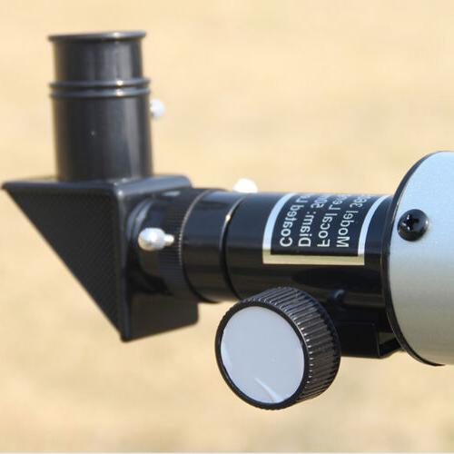 360/50mm Tripod Monocula Refractor