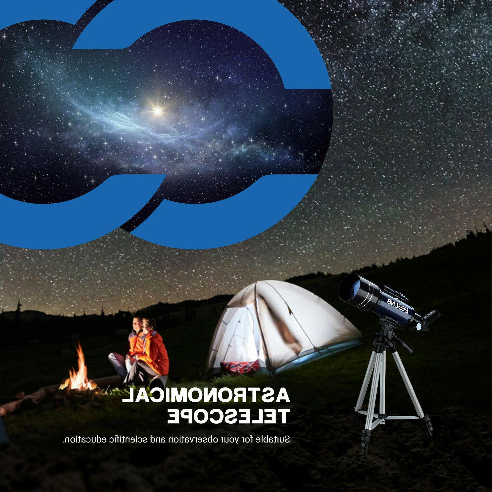 36070 Telescope High Astronomical Refractive Eyepiece Space