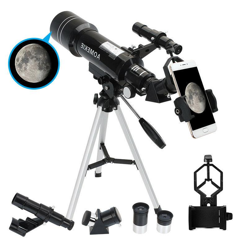 40070 refractor astronomical telescope with tripod