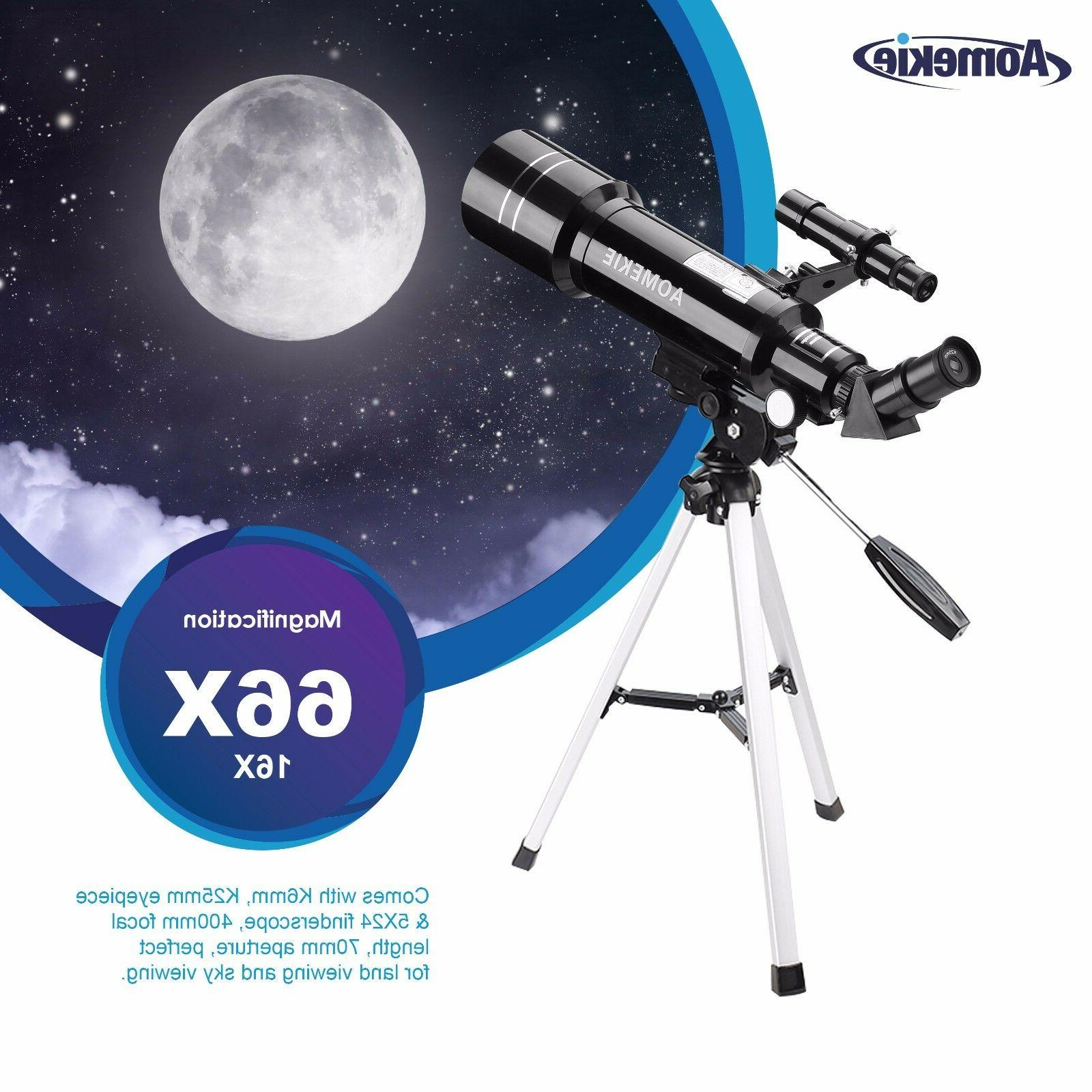 40070 refractor telescope for kids beginners