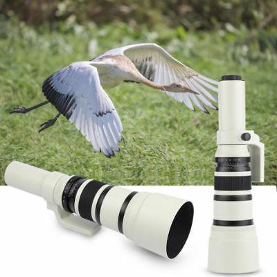 500mm Lens for NIKON D5500 D5600 D750