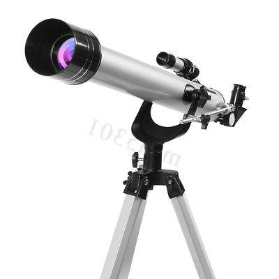 700/60mm 525X Refractive Astronomical Tripod