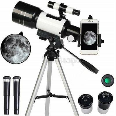 70mm Telescope Phone