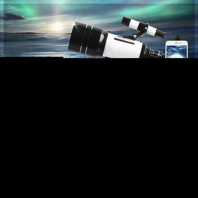 Telescope Refractor Phone