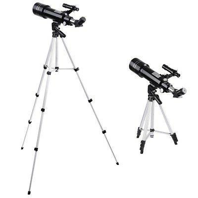 400x70mm Astronomical Refractor Telescope Lunar Planetary Vi