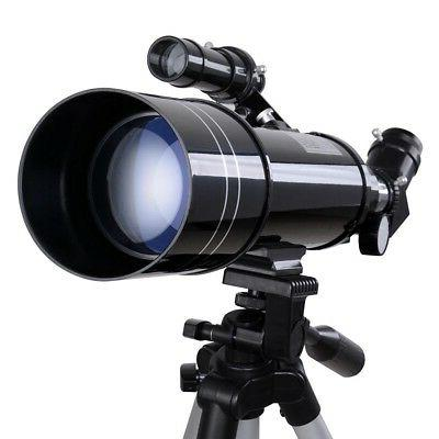 70mm Refractor Refractive Beginners