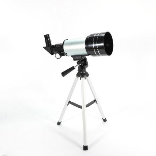 NEW! and Easy to Set Telescope f/4 Set H6mm Eyepiece