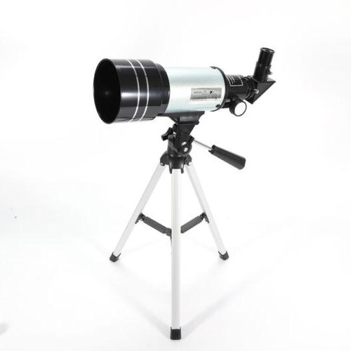 NEW! Quick and to Set Telescope