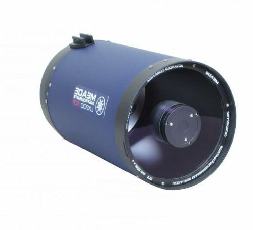 8 f 10 lx200 acf telescope 0810