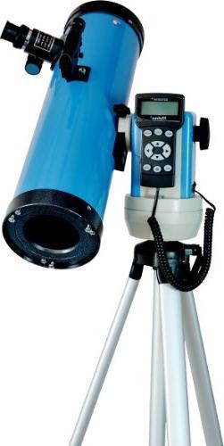 iOptron 9803B-A SmartStar-N114 GPS Computerized Telescope -