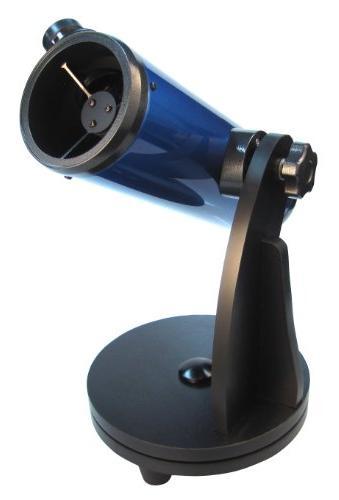 Carson Reflector Telescope Dobsonian 15-37.5X,