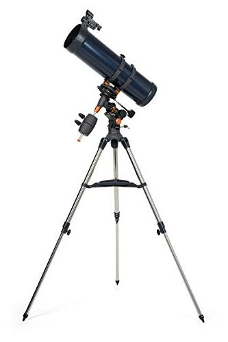 Celestron 31045 AstroMaster EQ Reflector Telescope