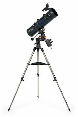 Celestron 31051 AstroMaster 130EQ MD Telescope