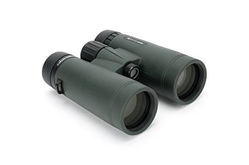Celestron 71406 TrailSeeker 10x42 Binoculars
