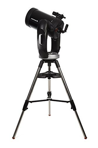 Celestron CPC 1100 XLT GPS Telescope with Tripod Tube