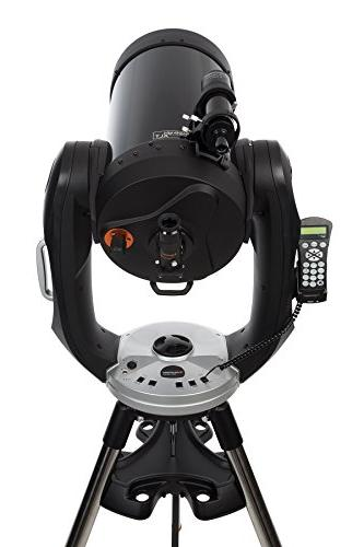 Celestron StarBright XLT GPS Telescope with Tube
